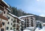 Location vacances Silvaplana - One-Bedroom Apartment Residenza Margun 1-2