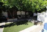 Location vacances North Hollywood - Sherman Oaks La Pool Home-1