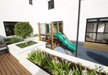 Location vacances Quatro Barras - Apartamento Cabral 5528-3