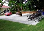 Villages vacances Phe - Pat's Hideaway Bungalows-2