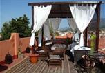 Location vacances Coín - villa in marbella