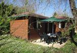 Camping Chauffour-sur-Vell - Les Chalets Mirandol Dordogne Prl-1