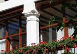 Hôtel Alhama de Aragón - La Casona del Solanar-3