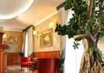 Hôtel Villa San Giovanni - Regent Hotel-1