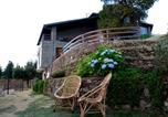 Villages vacances Nalagarh - Woodsmoke Resort and Spa-2