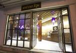 Hôtel Mueang Kao - Nakorn De Sukhothai Hip Hotel-3