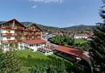 Hôtel Böbrach - Hotel Kronberg - Garni-2