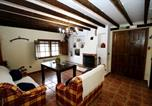 Location vacances Villanueva del Trabuco - Alojamiento rural cortijo San Isidro-1