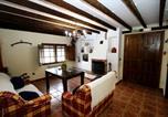 Location vacances Alfarnate - Alojamiento rural cortijo San Isidro-1