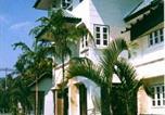 Hôtel Chalong - Na Na Chart Phuket-1