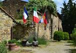 Location vacances Greve in Chianti - Fattoria Poggio al Sorbo-1