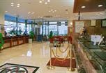 Hôtel Nishinomiya - Toyoko Inn Hanshin Amagasaki Ekimae-4