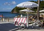 Villages vacances Fort de France - Bodyholiday Saint Lucia-3