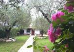 Location vacances Monterotondo - Villa la Tenuta-2
