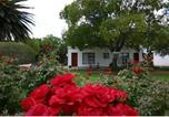 Location vacances Beaufort West - Travalia Guest Farm-1