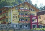 Hôtel Goldegg - Hotel Posauner-2