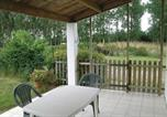 Location vacances Saint-Gervais - Holiday Home La Nauliere-1