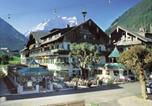 Hôtel Mayrhofen - Alpendomizil Neuhaus-2