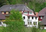 Hôtel Bernau im Schwarzwald - Tanne Todtmoos-2