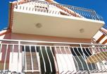 Location vacances Obrovac - Apartment Vrulje-2