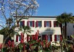Location vacances Zero Branco - Villa Milu-2