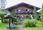 Location vacances Schneizlreuth - Apartment Bergfried 1-1