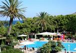Hôtel Crotone - Costa Tiziana Hotel Village-2