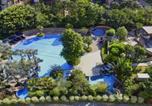 Hôtel Quanzhou - Fliport Hotel Jinjiang Shiji-1