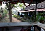Location vacances Gokarna - Forest Holiday Homes-1