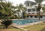 Villages vacances Tirupati - Balaji Resorts-1