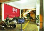 Hôtel Karaikkudi - Grace Mansion-3