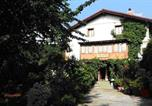 Hôtel Ituren - Hotel Peruskenea-4