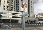 Location vacances Windhoek - Executive Penthouse-1