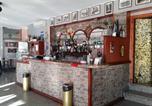Hôtel Opera - Hotel Bar Corona-4
