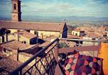 Hôtel Montepulciano - Residenza Fabroni-4