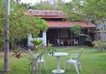 Hôtel Dehiwala-Mount Lavinia - Cottage garden Bungalows-2