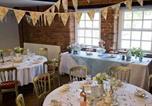 Hôtel Kirkby Lonsdale - The Castle Inn-1