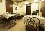 Location vacances New Delhi - Golden Leaf Hotel-3