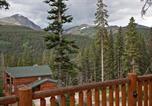 Location vacances Buena Vista - Hideaway Cabin-4