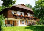 Location vacances Bad Bleiberg - Jagawinkel-Wohnung-4-1