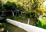 Location vacances Μύθημνα - Vardia House-2