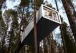 Location vacances Lulea - Treehotel-3