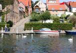 Location vacances Plau am See - Ferienwohnung Plau am See See 7121-4