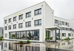 Hôtel Weßling - Ammi Hotel Garni-1