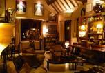 Hôtel Montigny-sur-Loing - Toute Une Histoire-3