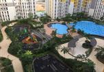 Location vacances Bekasi - Springlake Apartment Summarecon-1