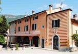 Hôtel Brentino Belluno - Albergo Al Platano-3