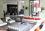 Location vacances Mareil-Marly - Paris Luxury House-2