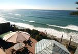 Location vacances Solana Beach - Encinitas Oceanfront Home-1