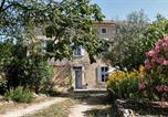 Location vacances Caromb - –Holiday home Chemin De Campaneri-2